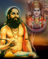 Ramdas e Rama